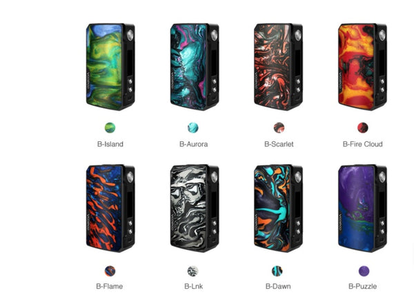 DRAG 2 by VooPoo