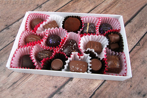 Chocolatier's Assortment Box