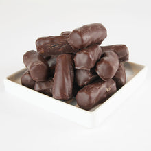 Black Licorice in Dark Chocolate