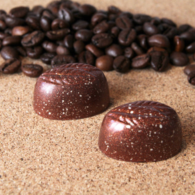 Coffee Truffle Assortment
