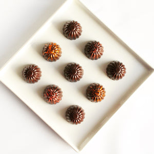 Fruit Truffle Assortment