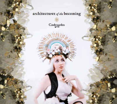 Architectures of the Becoming (Double Disc)
