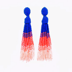 Clio Earring - Bright Mix