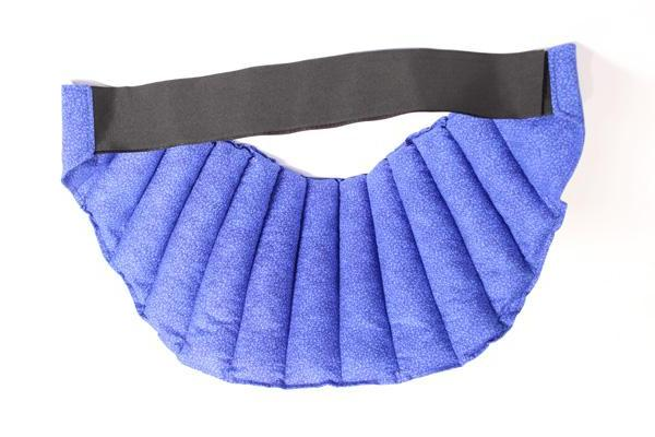 Hot Pack or Cold Pack - Lumbar Wrap