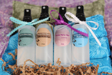 Essential Oils Spray Mist Variety Pack