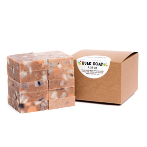 10 pack of KARAOKE BAR™ handmade natural soap from Biggs & Featherbelle®