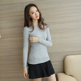 Fashion soft women Sweater