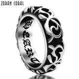 Stainless Steel Simple stylish men Ring