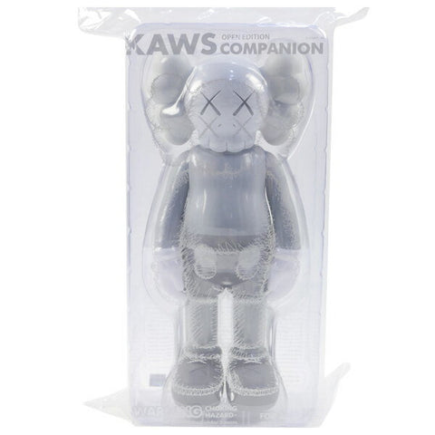 MEDICOM TOY  KAWS COMPANION OPEN EDITION Figure