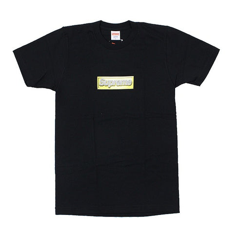 SUPREME 13 SS Bling Box Logo Tee T-shirt