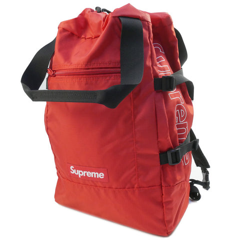 SUPREME 19SS Tote Backpack
