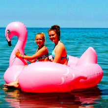 Giant Floating Inflatable Fun - 9 Designs