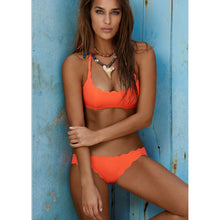 In The Spotlight Two Piece Bikini Set