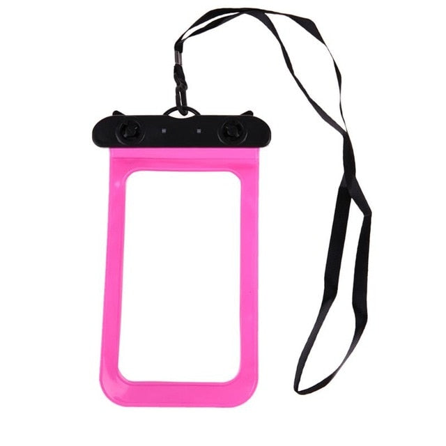 Waterproof Mobile Phone Bags