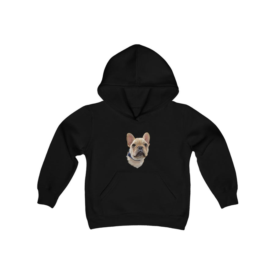 custom kids hoodies