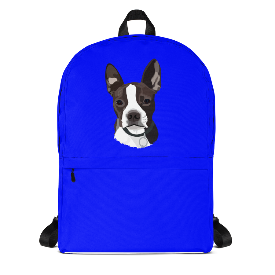 Custom Backpack of Your Pet