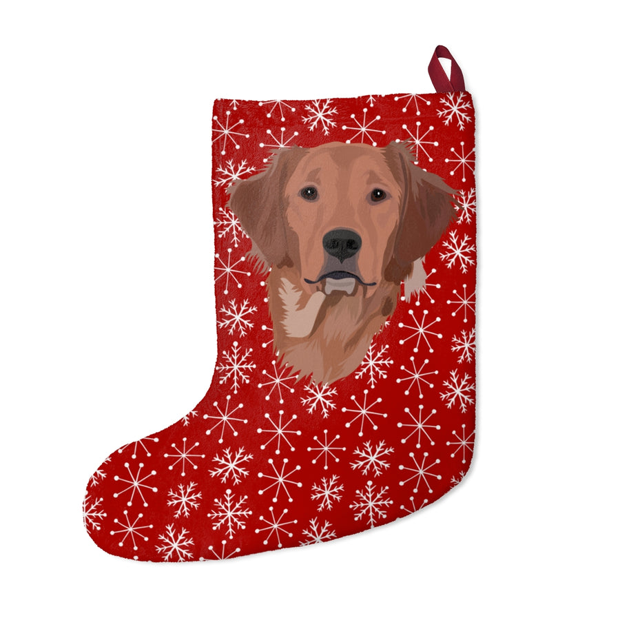Christmas stocking for pets