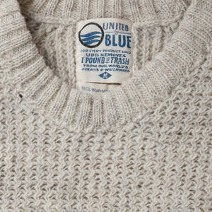 Whitney Pullover | Handmade in Nepal | United By Blue