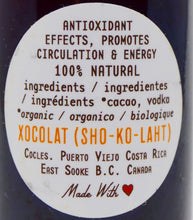 Cacao Extract
