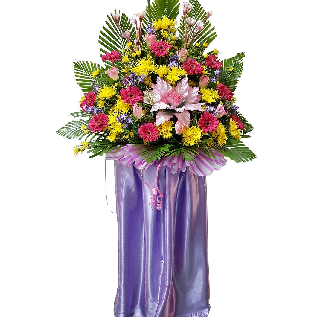 Floral stand 01 hong lim florists floral stand 01 izmirmasajfo