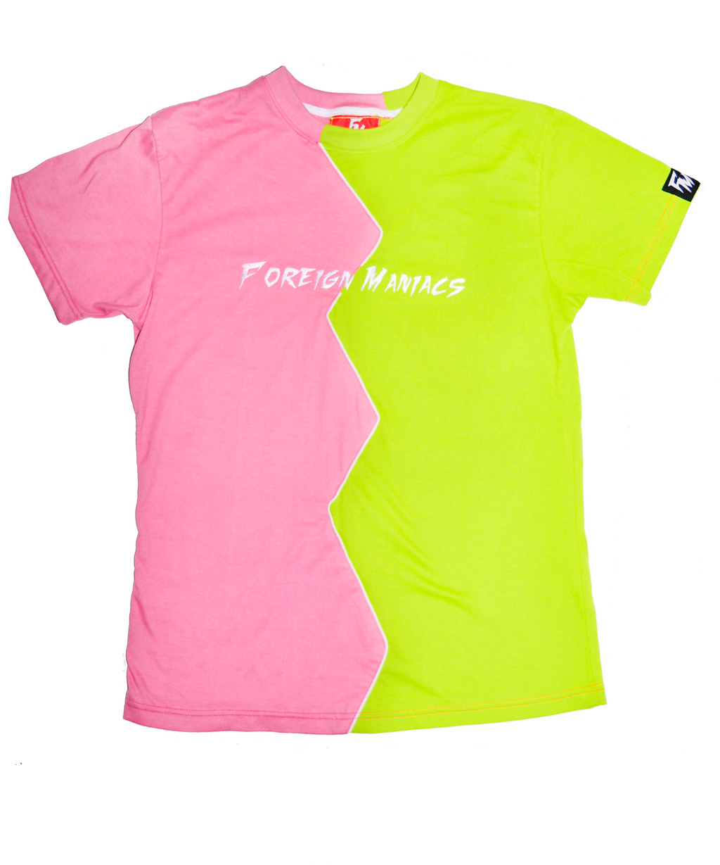 Laffy Taffy Split Shirt