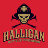 Halligan Bottle Openers