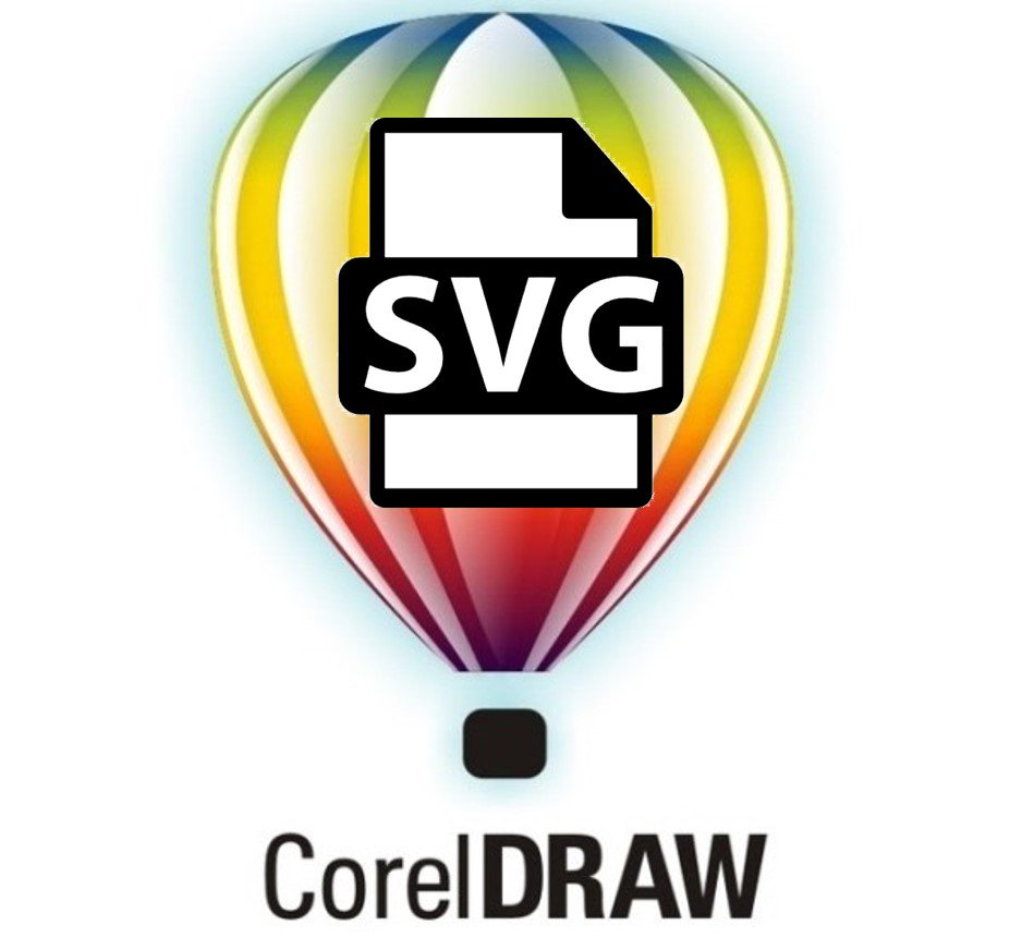 Opening SVG files in CorelDraw - ProductGraph