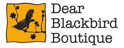 Dear Blackbird Boutique