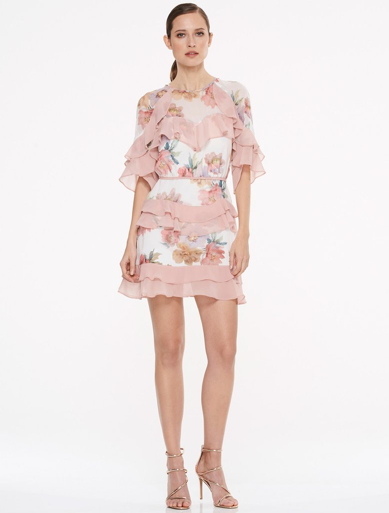 Talulah Darcy Mini Dress