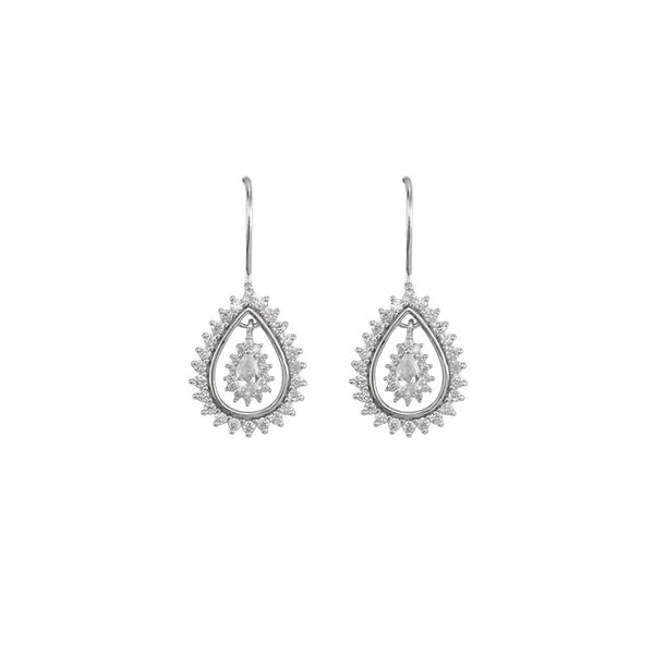 Samantha Wills Infinite Mirage Drop Earrings