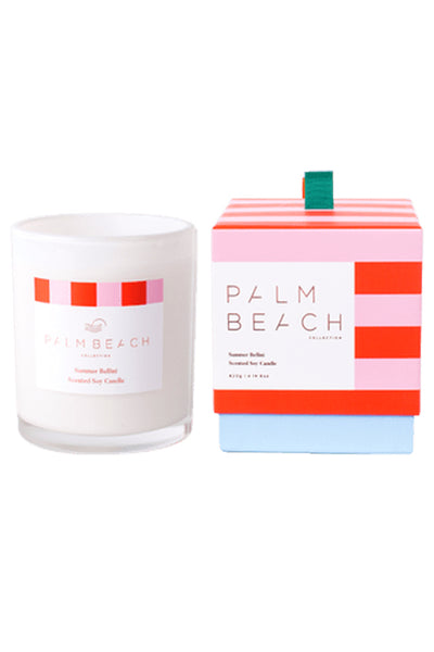 Palm Beach - Summer Bellini 420g