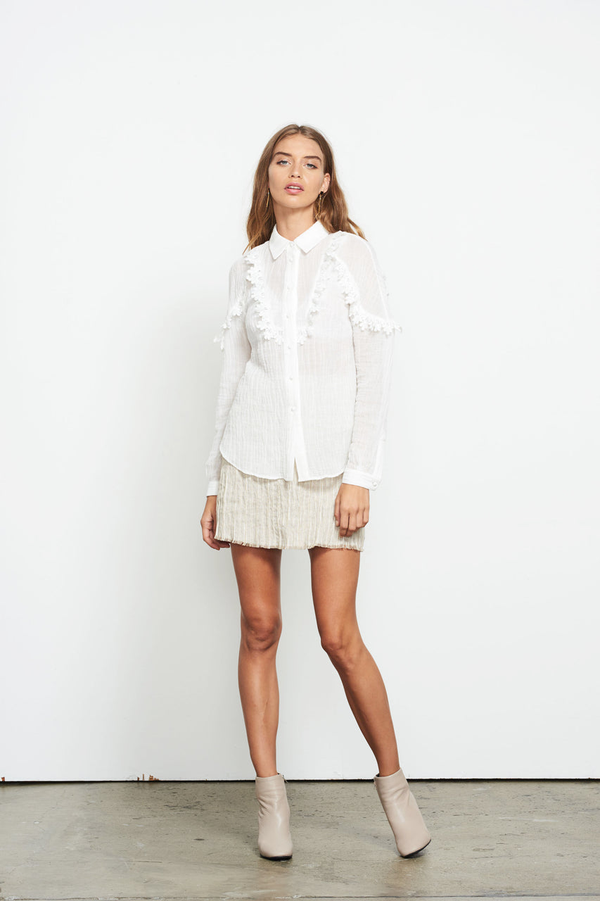 Stevie May Sistine Blouse