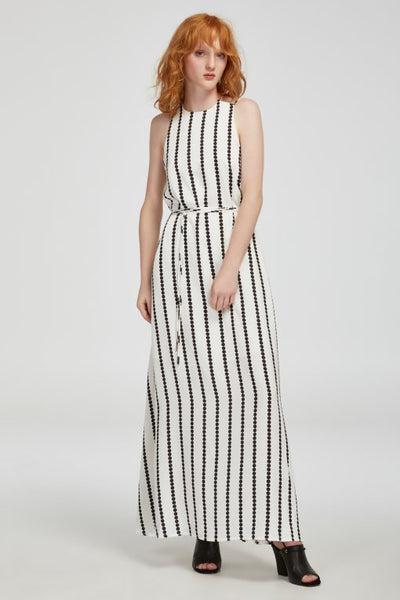 Finders Keepers Windsor Maxi Dress