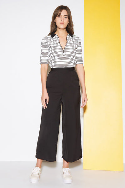 The Fifth Rooftop Pant - Black