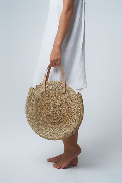 Indian Summer Co Island Bag