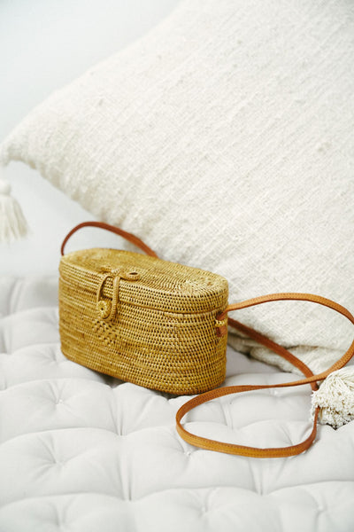 Indian Summer Co- Folk Bag