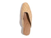 James Smith Cafe Society mules - Woven