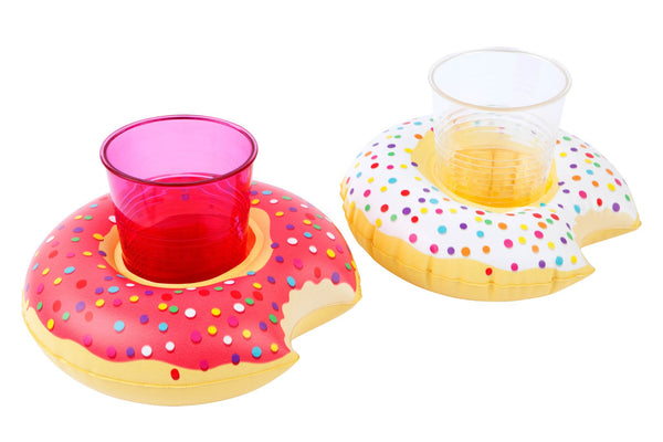 Pumpt Donut Drink Holders