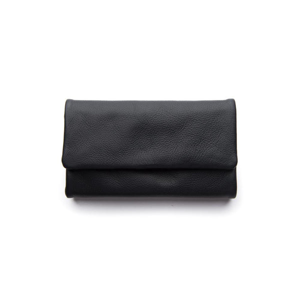 Stitch & Hide Paiget Wallet - Black