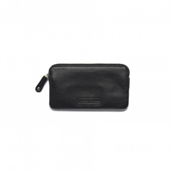 Stitch & Hide Lucy Pouch - Black