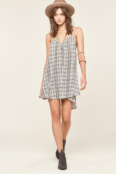 Amuse Society Rituals Dress- Shell