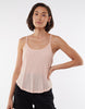 All About Eve Keira Tank - Sand
