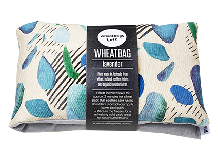 Wheatbag - Daintree Teal