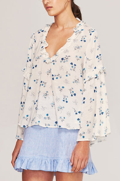 Steele Catalina Blouse