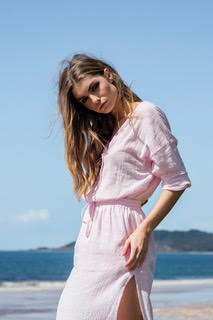 Rue Stiic Lagoon Dress