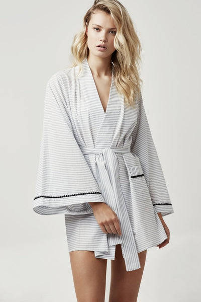 Keepsake Intimates Sunday Morning Robe