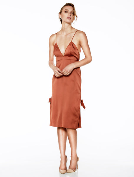 Talulah Hartley Midi Dress
