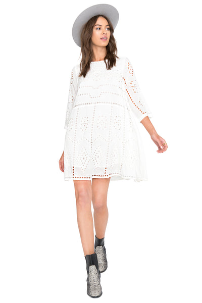 Amuse Society Ophelia Dress