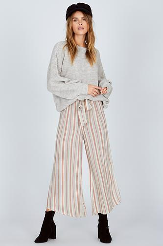 Amuse Society Even Tides Pant - Sand Dollar