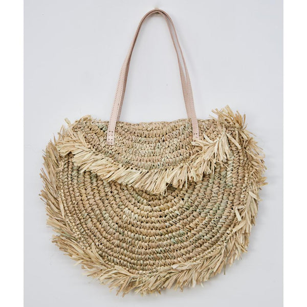 Scandic Gypsy Astrid Bag - Natural